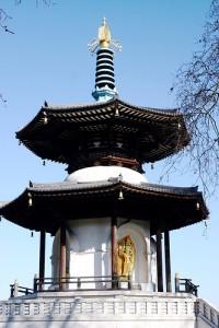 batterseaparkpeacepagoda